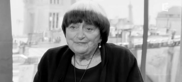 Agnes Varda nie żyje – ikona kina francuskiego miała 90 lat