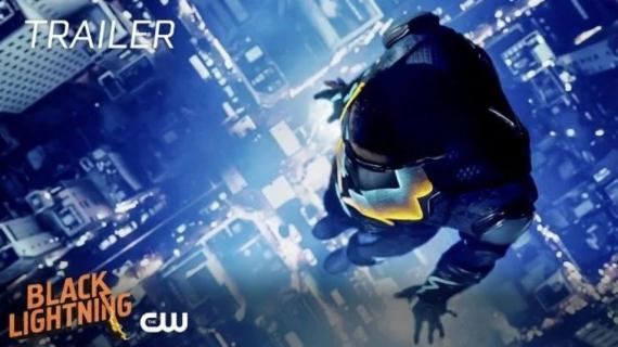 Arrow i Black Lightning – zwiastuny nowych odcinków seriali