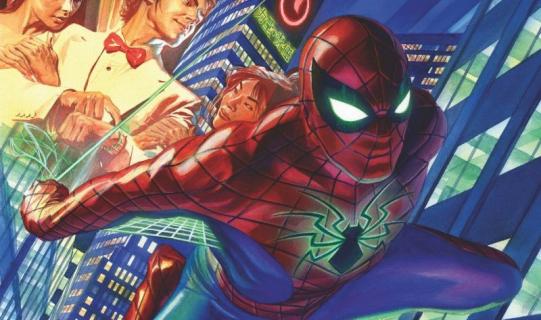 Amazing Spider-Man #01: Globalna sieć. Wrogie przejęcie – recenzja komiksu