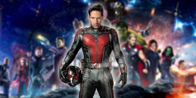 Avengers: Koniec gry – co trzyma w ręku Ant-Man? Ujawniono ważny detal