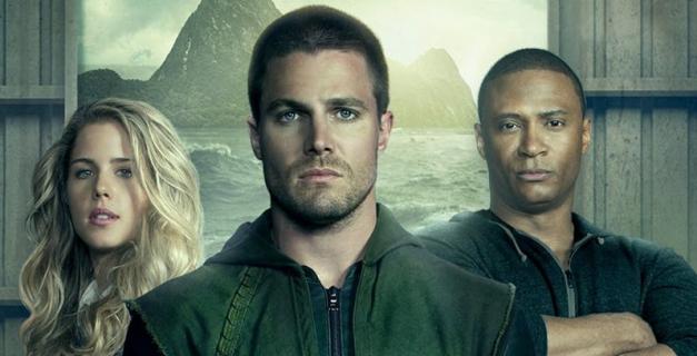 Koniec Arrow – 8. sezon będzie ostatnim. Nietypowa liczba odcinków