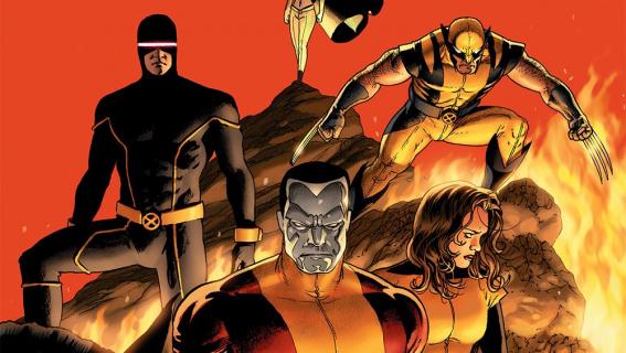 Astonishing X-Men. Tom 2 – recenzja komiksu