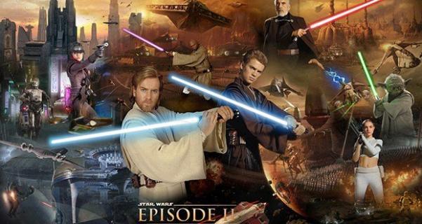 Star Wars: o kim będzie nowe słuchowisko?