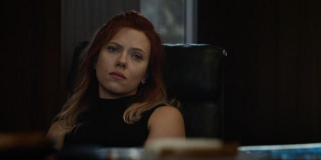 Avengers: Koniec gry - kontrowersyjna Czarna Wdowa, wątki Thora i Hulka. Nowe komentarze twórców