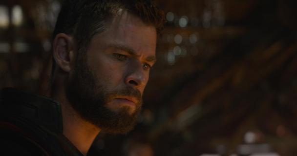 Avengers: Koniec gry - powrót postaci ze świata Thora. Czy to koniec 3. fazy MCU?