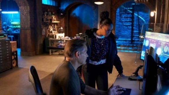 Black Lightning: sezon 2, odcinki 12-13 – recenzja