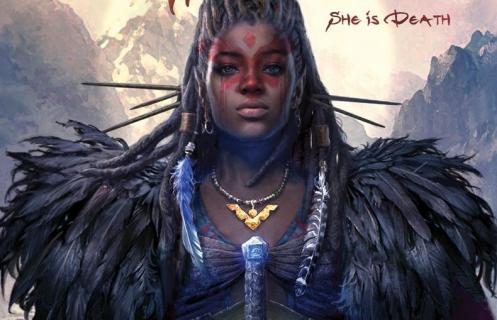 Asunda – powstanie serialowa adaptacja komiksu fantasy od HBO