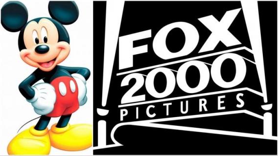 Disney kończy działalność Fox 2000
