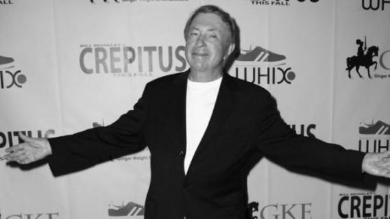 Nie żyje twórca kultowych filmów klasy B. Larry Cohen miał 77 lat