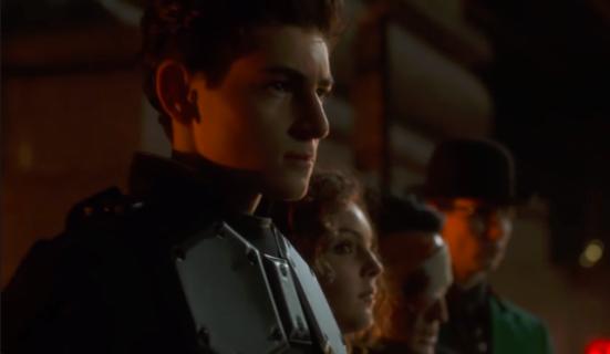Gotham i Doom Patrol – co w kolejnych odcinkach? [WIDEO]