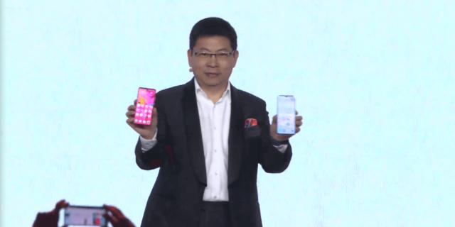 Google przestanie świadczyć usługi Huawei. Koniec z aktualizacjami Androida i usługami Google