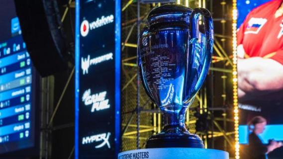 Acer do 2022 roku będzie oficjalnym partnerem zawodów Intel Extreme Masters