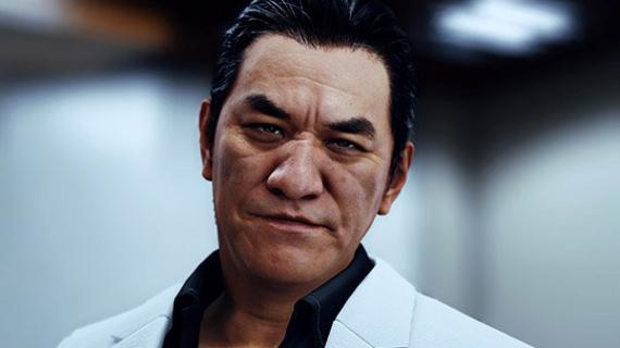 SEGA wstrzymuje sprzedaż gry Judgement w Japonii