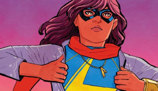 Ms. Marvel #05: Supersławna – recenzja komiksu