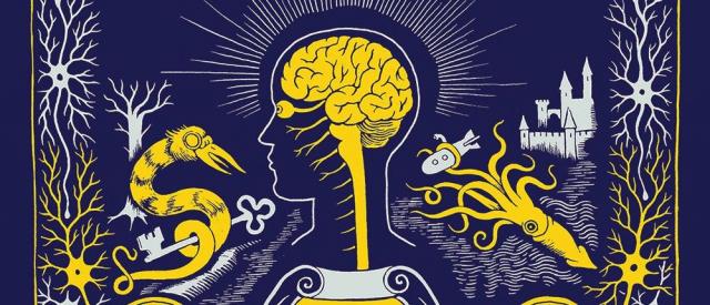 Neurokomiks: obejrzyj plansze z komiksu o ludzkim mózgu