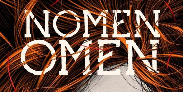 Nomen omen – recenzja książki