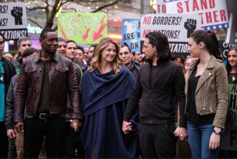 Supergirl: sezon 4, odcinek 14 – recenzja