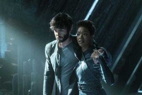 Star Trek: Discovery: sezon 2, odcinek 8 – recenzja