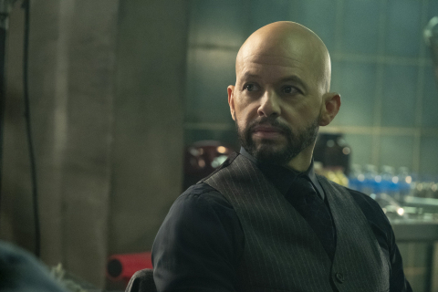 Supergirl: sezon 4, odcinek 17 – zwiastun. Lex Luthor w akcji