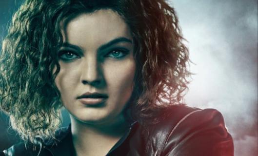 Gotham – czy to strój Catwoman z finału serialu? [ZDJĘCIE]