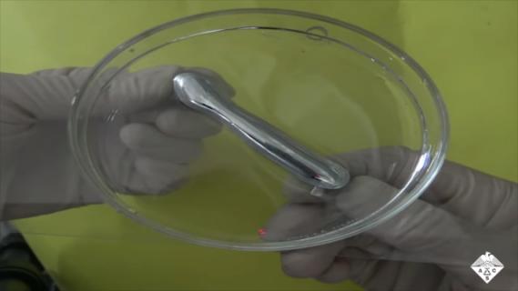 Naukowcy opracowali płynny metal jak z Terminatora