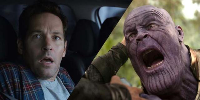 Avengers: Koniec gry w odbycie Thanosa? Josh Brolin rozwiązał problem – wideo