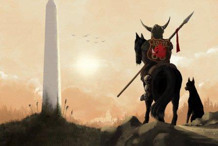 The Dark Age – twórcy Mudbound i Templariuszy zrobią serial o świecie bez metalu