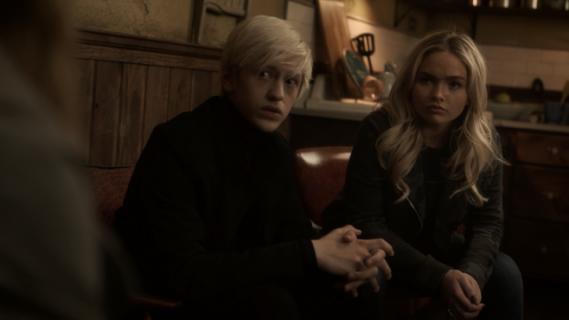 The Gifted: Naznaczeni: sezon 2, odcinek 16 (finał sezonu) – recenzja