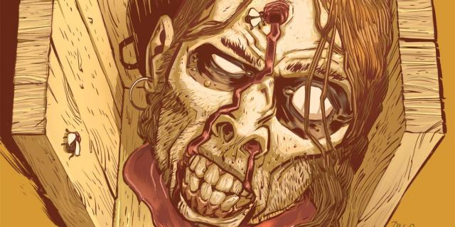 Timof Comics w kwietniu: zobacz plansze z komiksów
