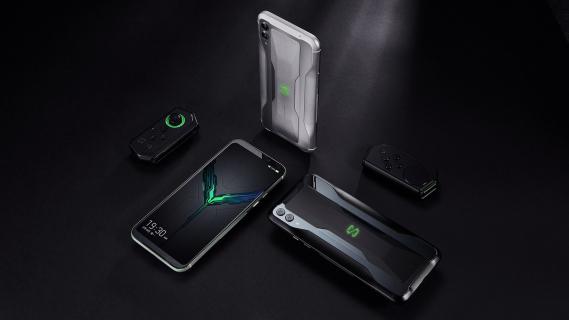 Black Shark 2 – nowy gamingowy smartfon od Xiaomi