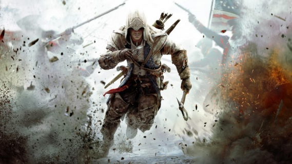 Assassin's Creed III Remastered – recenzja gry