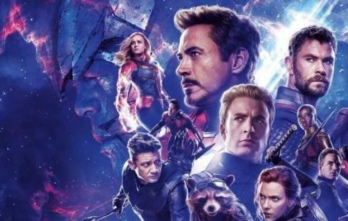 Avengers: Koniec gry – poster zdradza powrót . Jest też nowy spot