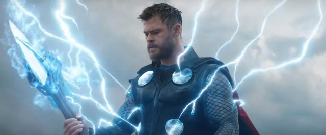 Avengers: Koniec gry - rekord pierwszego dnia w Chinach został pobity! [box office]