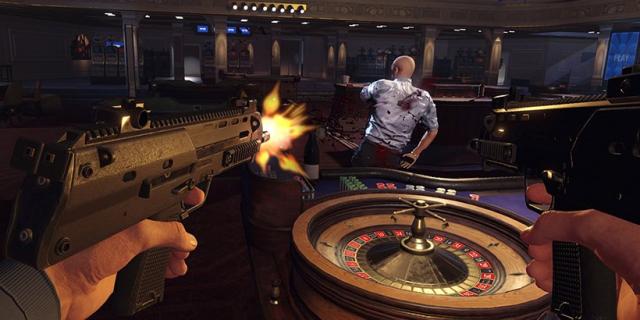 Blood & Truth: Zwiastun zdradza datę premiery gry na PlayStation VR