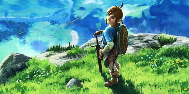 The Legend of Zelda: Breath of the Wild - aktualizacja VR poprawiła czasy ładowania?