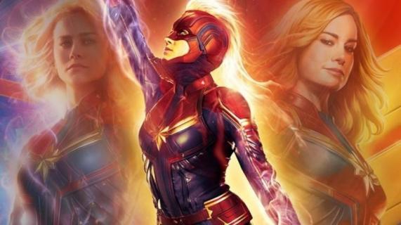 Kapitan Marvel - oddział Starforce w kolejnej usuniętej z filmu MCU scenie. Oto wideo