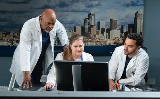 Chirurdzy: sezon 15, odcinek 18 – recenzja