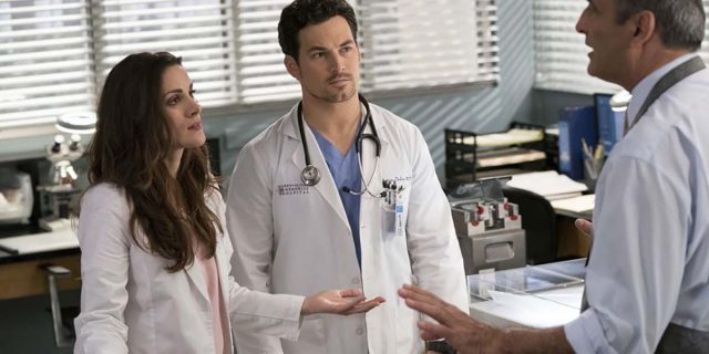 Chirurdzy: sezon 15, odcinek 17 – recenzja