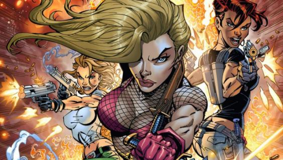 Danger Girl – reżyser Kick Ass 2 za kamerą kolejnego komiksowego widowiska