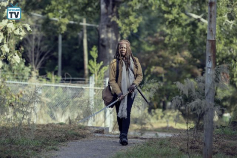 The Walking Dead: sezon 9, odcinek 14 – recenzja