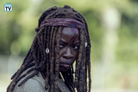 The Walking Dead: sezon 9, odcinek 14 – zwiastun i zdjęcia zapowiadają odpowiedzi!