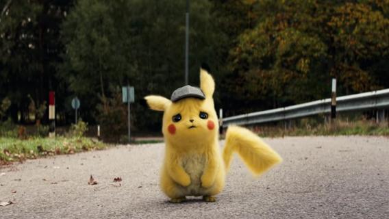 Pokémon: Detektyw Pikachu - recenzje już w sieci. Czy to dobry film?
