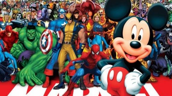 Nie, Disney nie zamyka Marvel Comics. Absurdalne pogłoski