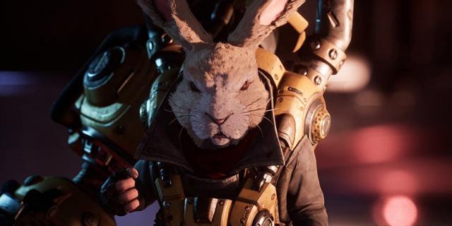 W F.I.S.T. wcielimy się w królika z mechaniczną pięścią. Oto zwiastun gry