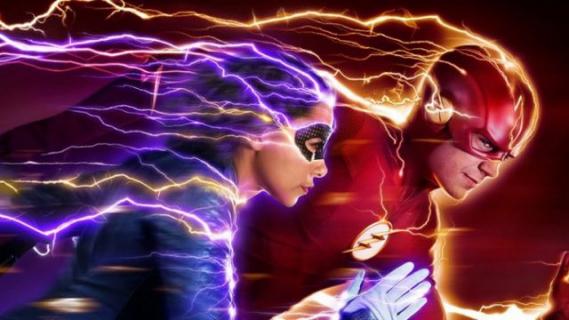 Flash i Arrow – co w kolejnych odcinkach?