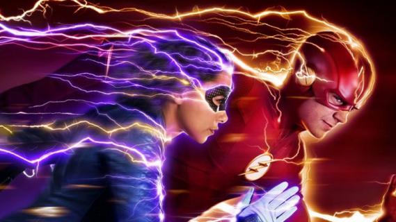 Flash i Arrow – co w kolejnych odcinkach? [WIDEO I ZDJĘCIA]