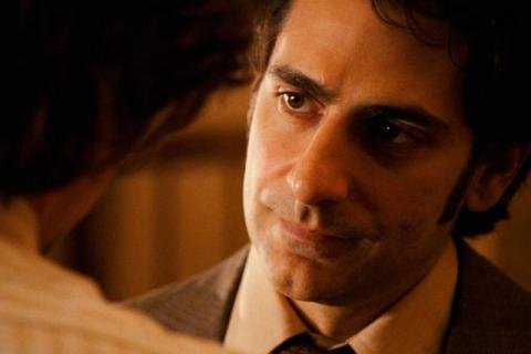 Lincoln: Michael Imperioli z Rodziny Soprano w nowym serialu