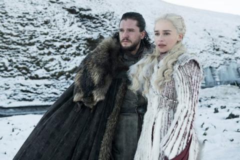 Gra o tron - ilu widzów na świecie ogląda serial HBO? Oto zbiór ciekawostek