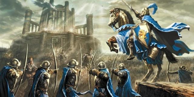 Kultowe Heroes of Might and Magic III ma 20 lat. Udany powrót serii jest możliwy?