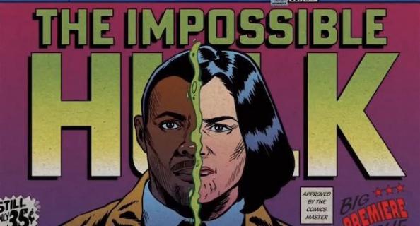 The Impossible Hulk – Idris Elba w skeczu Saturday Night Live
